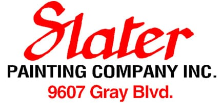 Slater Painting Company Inc.